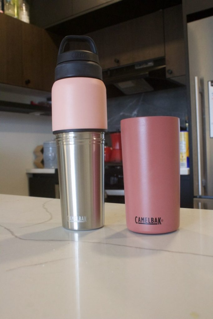 Travel Gear Review: CamelBak MultiBev | Alex on the Map | Authentic Travel